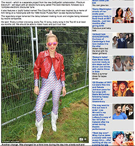 JUNE 2014 DAILY MAIL