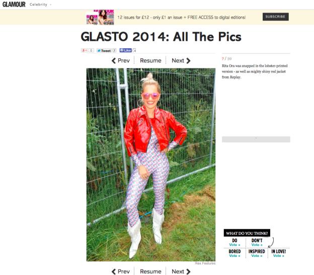 Glamour.com 2